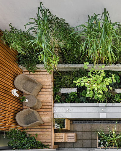 Patios & Decks Design